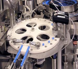 FILAMATIC - Monobloc - Full Turret - Liquid-Fill-Cap-Label-Solutions - L...