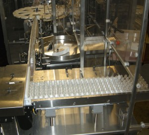 Monobloc Fill/Finish Packaging System